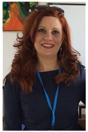 Ms. Emanuela Marianecci